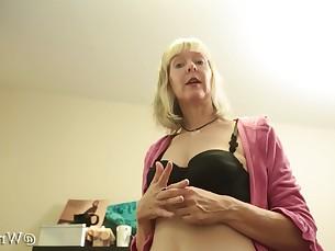 Mammy Mature Teacher Toys