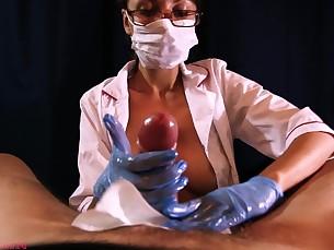 Amateur Busty Cum Cumshot Handjob MILF Nurses