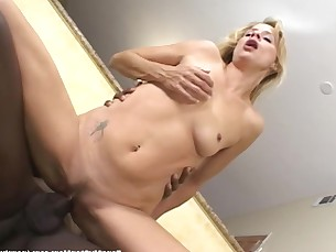 Black Blonde Blowjob Big Cock Cougar Hardcore Horny Huge Cock