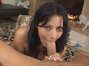 Blowjob Big Cock Cougar Cum Cumshot HD Huge Cock Juicy