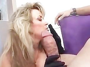 Blonde Blowjob Cougar Fetish Girlfriend Juicy Kinky Mature
