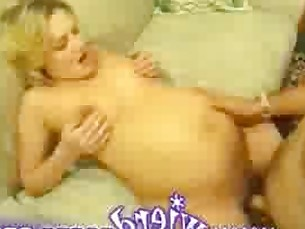 Big Tits Blonde Blowjob Couch Cumshot Double Penetration Fetish Fuck