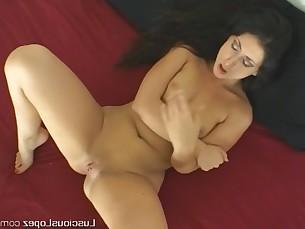 Ass Big Tits Blonde Dildo Small Tits Little Masturbation MILF