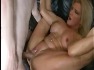Creampie Cumshot Fuck Inside Mammy Mature MILF POV