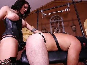 Anal Ass BDSM Brunette Crazy Fetish Fuck Hardcore