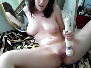 Anal Babe Beauty Big Tits Brunette Close Up Cute Dildo