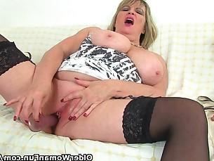 Ass Big Tits Dildo Fatty Fuck Granny Massage Masturbation