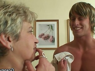 Fuck Granny Housewife Mammy Mature MILF Old and Young Really