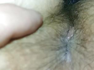 Amateur Ass Brunette Fetish MILF Nasty Oil Sleeping