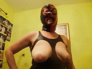Amateur Babe BDSM Fetish Juicy Latex Mature MILF