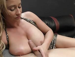 Ass Big Tits Brunette Dolly Fetish Handjob MILF Monster