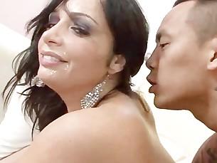 Big Tits Bus Cougar Interracial Mammy Mature MILF Pornstar