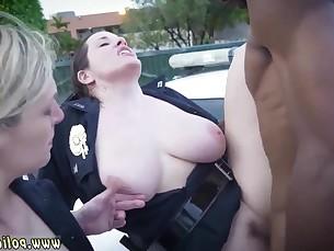 Blowjob Cumshot HD Horny Hot Interracial Mammy MILF