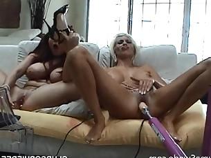 Big Tits Blonde Boobs Fetish Fuck Lesbian Mammy MILF