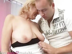 Fatty Granny Hardcore Mature MILF