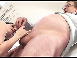 Blowjob Cumshot Double Penetration Granny Mature Old and Young Teen