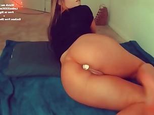 Ass Babe Big Tits Brunette Crazy HD Hot Mammy