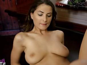 Anal Babe Big Tits Blonde Blowjob Brunette Cumshot Hardcore
