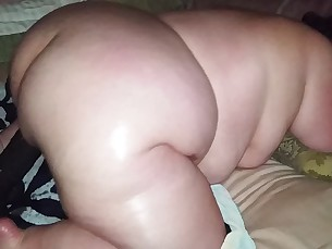 Amateur Ass Dildo BBW Fatty Feet Foot Fetish Fuck