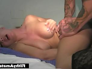 Amateur Anal Ass Big Tits Blonde Blowjob Boobs Cumshot