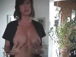 Domination Fetish Mammy Mature MILF Nasty Playing POV