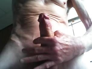 Amateur Close Up Cumshot Hardcore Homemade Hot Jerking Mature