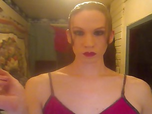 Brunette Domination Fetish Mammy Mature MILF Model Smoking