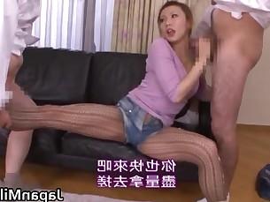 Anal Ass Blowjob Fuck Hardcore Horny Japanese Mammy