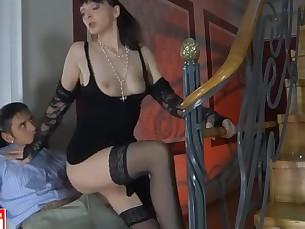 Ass Big Tits Boobs Brunette Big Cock Cumshot Dolly Fuck
